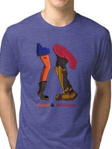 Pond & Williams Tri-blend T-Shirt