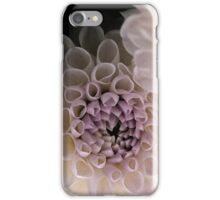 Dahlia in Pink (iPhone case) iPhone Case/Skin