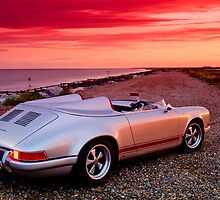 PS Spyder, Aldeburgh, Suffolk. by supersnapper