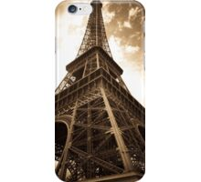 Lift Up iPhone Case/Skin