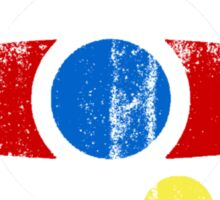 AEUG Sticker