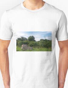 Hopeful Day Unisex T-Shirt