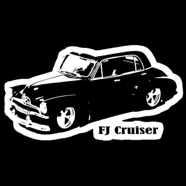 FJ Cruiser by garts