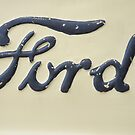 Ford by Lenny La Rue, IPA