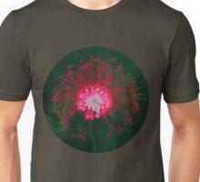 Australian Flower - Grevillea Unisex T-Shirt