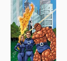 Fantastic Four Unisex T-Shirt
