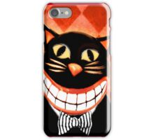 the MADCAT Laughs iPhone Case/Skin