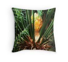 Exotica Throw Pillow
