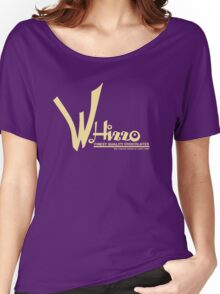 "Monty Python - ""Whizzo Chocolate Company"" Women's Relaxed Fit T-Shirt"