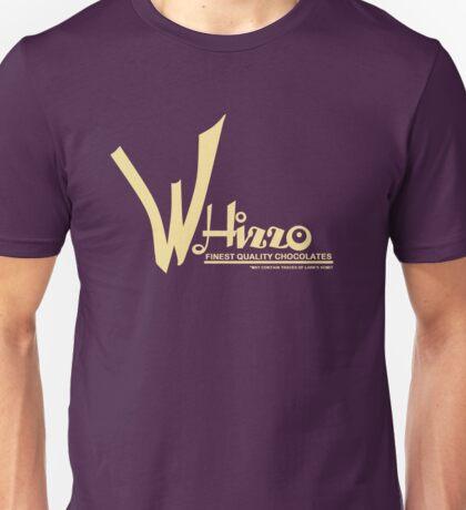 "Monty Python - ""Whizzo Chocolate Company"" Unisex T-Shirt"