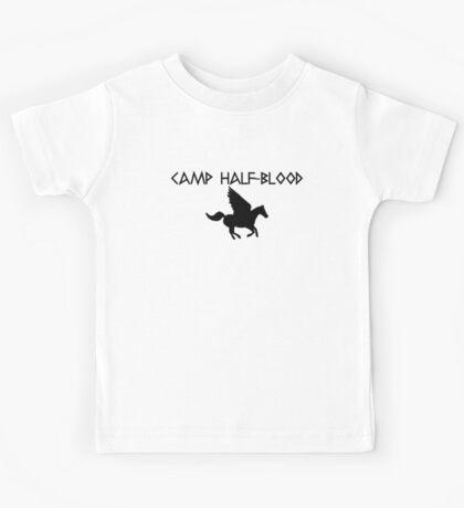 Camp Half-Blood Kids Tee