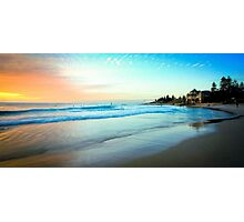 Cottesloe Beach Photographic Print
