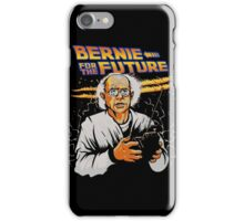 Bernie For The Future iPhone Case/Skin