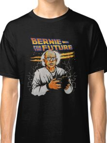 Bernie For The Future Classic T-Shirt