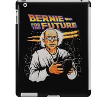 Bernie For The Future iPad Case/Skin