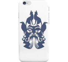 Odin Allfather iPhone Case/Skin