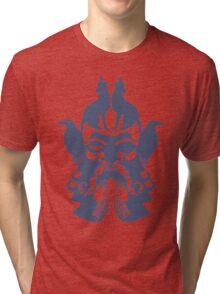 Odin Allfather Tri-blend T-Shirt