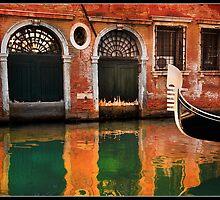 Venezia by sikon