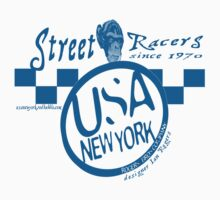 racers usa ny by rogers bros by usanewyork