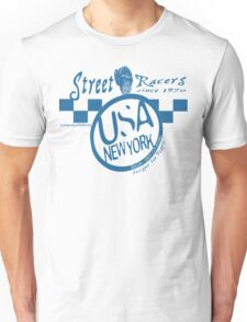 racers usa ny by rogers bros T-Shirt
