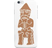 Thor Statue from Iceland iPhone Case/Skin