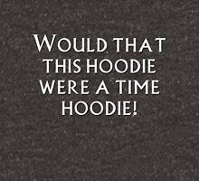 Time Hoodie! Hoodie