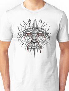 Weeping Gods Unisex T-Shirt