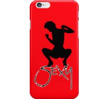 SEXY GIRL#01 iPhone Case/Skin