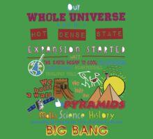 Big Bang Kids Clothes