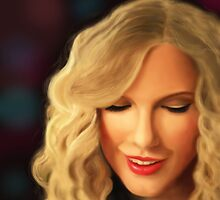 Taylor Swift by Subhrajit Datta