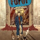 FOFOP by James Fosdike