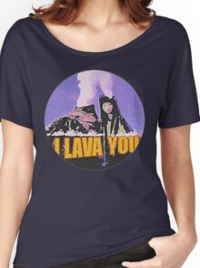 Lava Women's Relaxed Fit T-Shirt