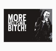 MOAR! Melisma by Jason Moses