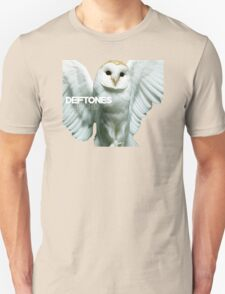 New DEFTONES Diamond Eyes Rock Band Logo Men's Black T-Shirt T-Shirt