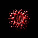 Red Eye by G3no