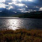 Cymru by Ciaran Sidwell