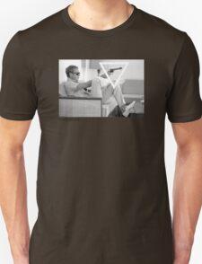 VNDERFIFTY OLD SCHOOL GUY T-Shirt
