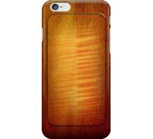 Baroque Violin iPhone Case/Skin