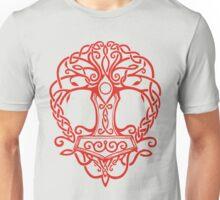 Yggdrasil - Yrminsul Unisex T-Shirt