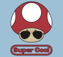 Super Cool Baby Tee