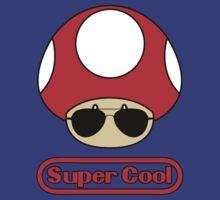 Super Cool by trekvix