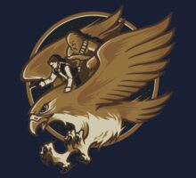Ride The Falcon T-Shirt