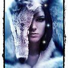 ~ Lycaina ~ by Alexandra  Lexx