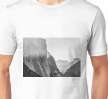 Above the Earth Below the Sky Unisex T-Shirt