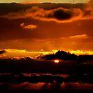 Deep Sun by Syd Bates