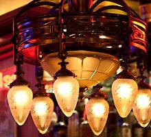 Bar Glow by phil decocco