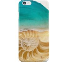 Sea In My Hand iPhone Case/Skin