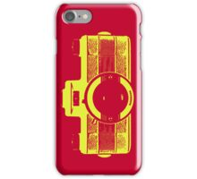 Sprocket in your Pocket iPhone Case/Skin