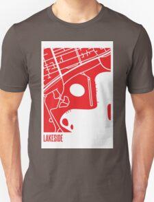 Lakeside Unisex T-Shirt