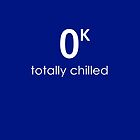 Totally Chilled by BlueShift